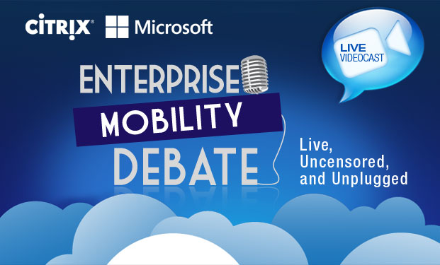 Citrix and Microsoft Destop Virtualization Debate